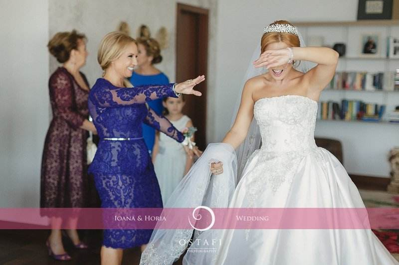 Ioana Sucu si Horia Matei - Nunta - 42