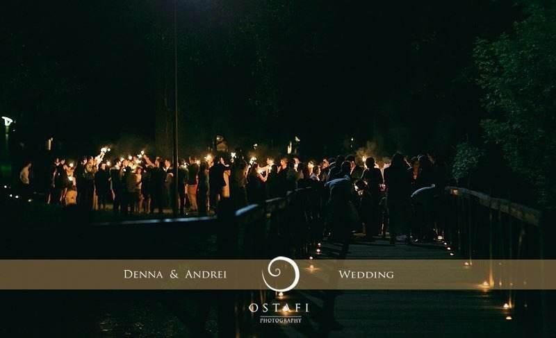 Nunta - Denna si Andrei - Palatul Stirbey - Bucuresti - 180