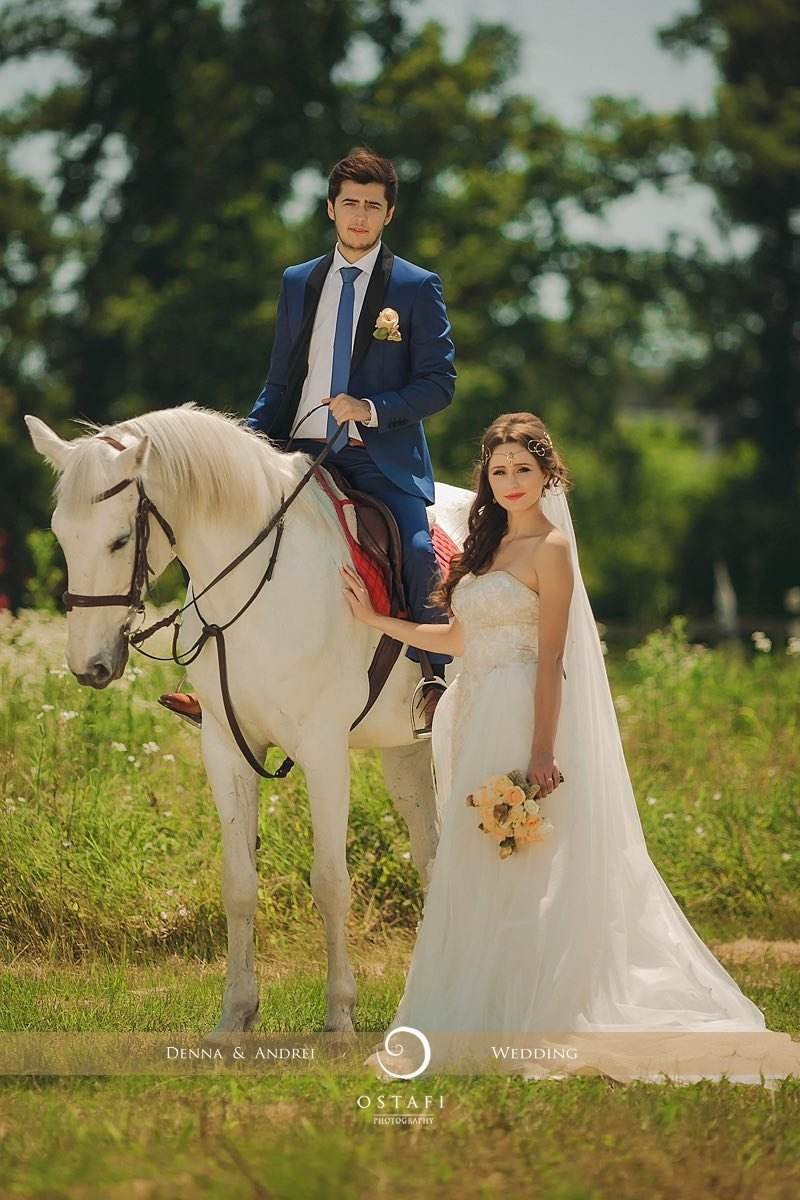 Nunta - Denna si Andrei - Palatul Stirbey - Bucuresti - 36