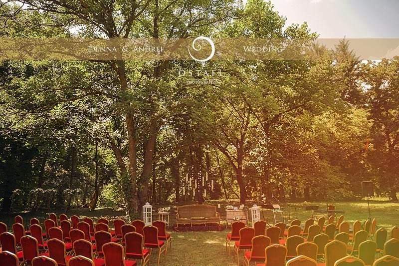 Nunta - Denna si Andrei - Palatul Stirbey - Bucuresti - 38