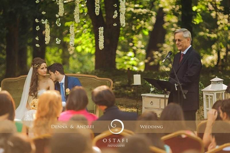 Nunta - Denna si Andrei - Palatul Stirbey - Bucuresti - 74