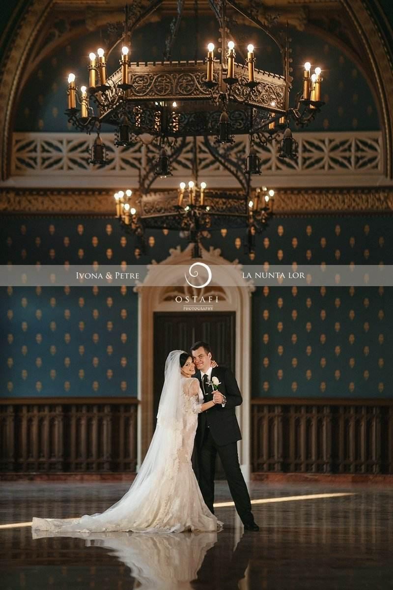 Vezi - Ivona & Petre - La nunta lor
