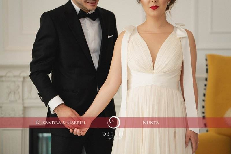 Vezi - Ruxandra & Gabriel - Nunta - Ostafi